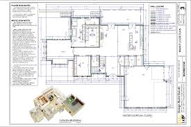 Scale Floor Plan Drawing Checklist Designbuildduluth Com
