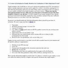 Invitation Letter Us Visa invitation letter visa parents copy covering letter format for