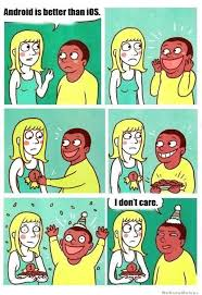 I Don T Care Meme - i don t care comic weknowmemes