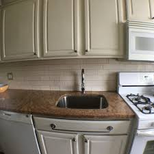 temporary kitchen backsplash ome design decor and renovation renov8or h