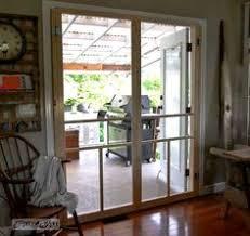 Outswing Patio Door by Love Andersen 400 Series Frenchwood Outswing Patio Door With