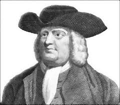 biographical profile of william penn