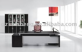 Perfect Office Desks Designs F Intended Decor - Designer office table