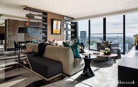 contemporary reception room consilium luxuria