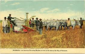 international harvester of america vintage advertising