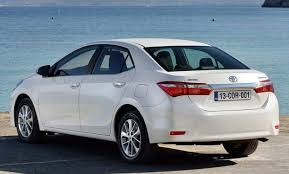 novo toyota corolla 2015 2015 toyota corolla reviews msrp ratings with amazing images