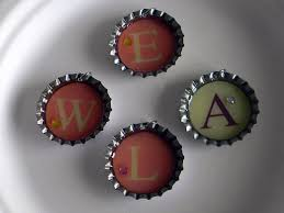 bottle cap necklaces bottle cap necklaces organize and decorate everything