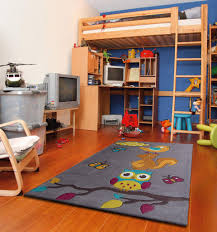 4 x 6 ft navy blue kids bedroom area rug with animal friends navy blue kids bedroom area rug with animal friends