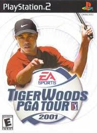 Backyard Basketball Ps2 by Tiger Woods Pga Tour 2001 Ps2 Game Tiger Woods Gaming And