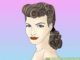 i was feminized by a short hair blonde how to dress in american 1940s fashion 13 steps with pictures