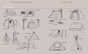 complete guide to camping and wilderness survival backpacking