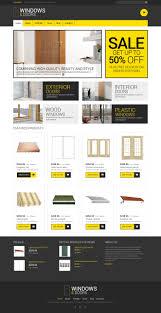 fetco home decor frames website template 48736 window windows construction custom design