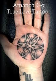 amanda go palm flower of