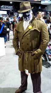 Rorschach Halloween Costume Rue Comic Costumes 2010