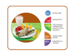 how many food groups are on your plate click here for 10 tips to