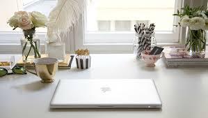 Stylish Desk Accessories Digital Content Socialeyes Media