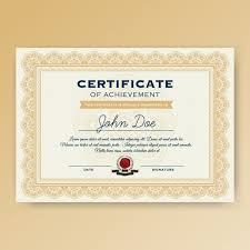 certificate design templates psd free download imts2010 info