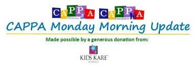cappa monday morning update for the week of may 15 2017