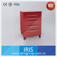 dental cabinets for sale china m i01 stainless steel mobile trolley for dental clinic