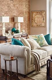 Low Back Sofa 426 Best Luxe Living Rooms Images On Pinterest Sofas