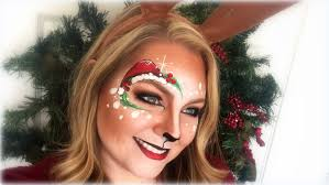 19 christmas face painting ideas best 20 face painting for