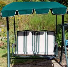 Sunbrella Replacement Canopy by Another Made In Usa Costco Patio Swing Replacement Canopy And