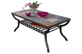 patio table with removable tiles antigo coffee table ashley furniture homestore