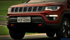 jeep compass 2017 exterior 2017 jeep compass design review u0027chota cherokee u0027 motoroids