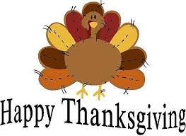 childcare network ga school closed for thanksgiving