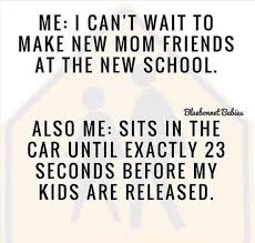 I Need New Friends Meme - 15 memes about making mom friends that are hilariously relatable