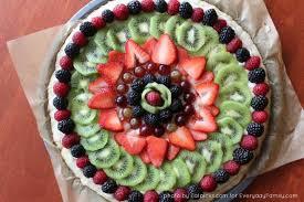 fun u0026 healthy first birthday cake alternatives