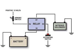 nitrous solenoid wiring diagram wiring wiring diagram instructions