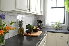 Tile For Kitchen Countertops Best Countertop Covers From Tile To Skim Concrete