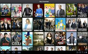 androids tv show tv guide i tv comes to android