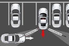 Car Blind Spot Detection Blind Spot Detection Parts U0026 Accessories Ebay