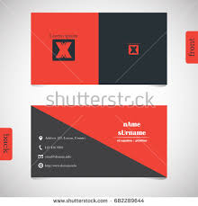 Business Cards Front And Back Business Card Lawyer Logo Stock Vector 325034189 Shutterstock