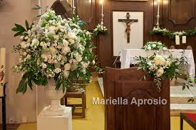 your desired church wedding decorations mariella aprosio