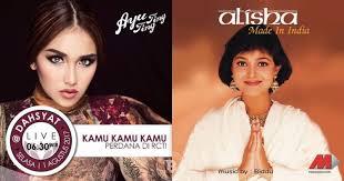 film india terbaru di rcti baru dirilis lagu baru ayu ting ting ini dituding jiplak lagu india
