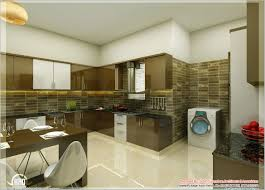 interior decoration of indian kitchen printtshirt