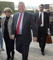 chief accountant enron former chief accountant richard ca pictures getty images