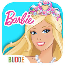 barbie magical fashion dress app store