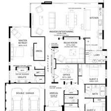 entertaining house plans floorlan entertaining homelans awesome apartments best three one
