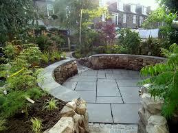 Italian Backyard Design by Apartment Patio Garden Design Ideas Landscaping Classy Patio