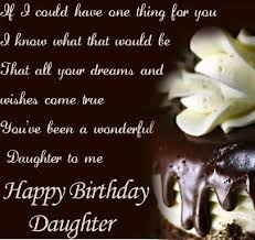 birthday card for daughter from mom u2013 gangcraft net
