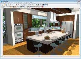 what is the best free kitchen design software regarding warm