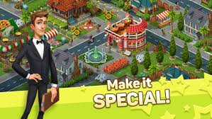 Play Home Design Story On Pc Supercity Build A Story On The App Store