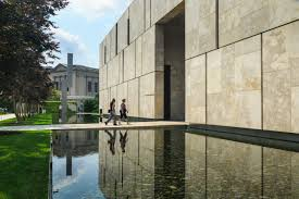The Barnes Foundation Hours 48 Hours In Philadelphia