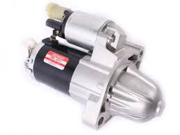 honda accord euro starter motor 03 08 genuine oem denso manual