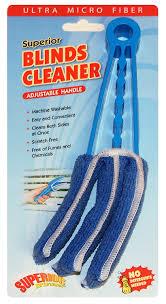 amazon com superior perfomance blind cleaner brush 220 home