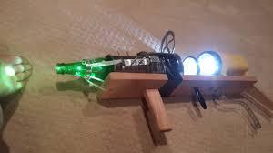 kids next door laser gun album on imgur